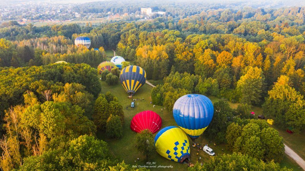 """Фестиваль повітряних куль """"Олександрійська Феєрія-2021"""" відбудеться з 20 по 24 серпня у Білій Церкві, фото-5"""