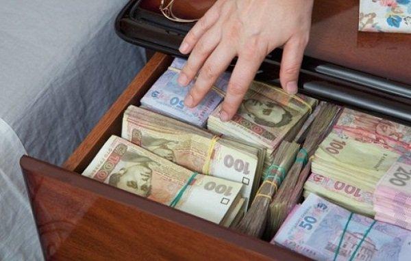 ошукав на 1 млн грн біла церква