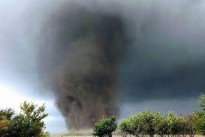 Торнадо Україна