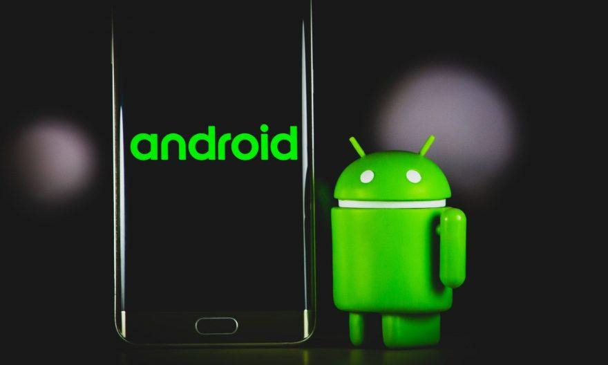 Не працює андроід, android