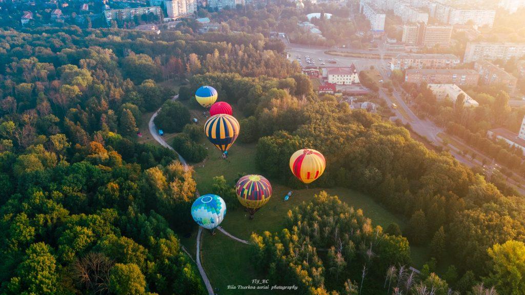 """Фестиваль повітряних куль """"Олександрійська Феєрія-2021"""" відбудеться з 20 по 24 серпня у Білій Церкві, фото-3"""