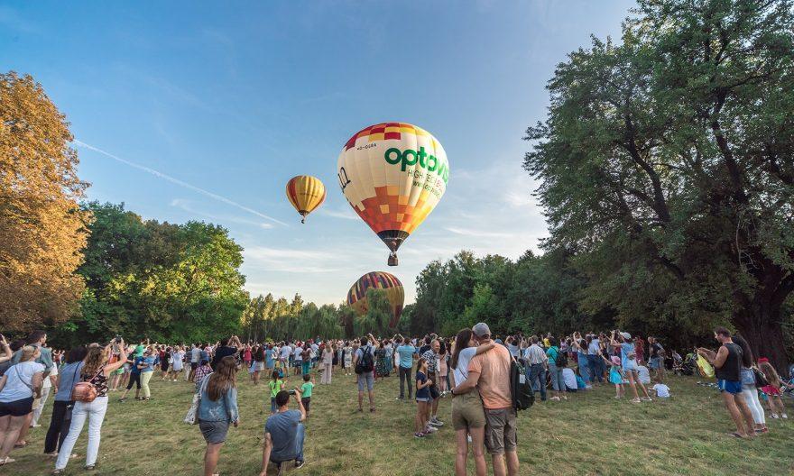 """Фестиваль повітряних куль """"Олександрійська Феєрія-2021"""" відбудеться з 20 по 24 серпня у Білій Церкві, фото-1"""