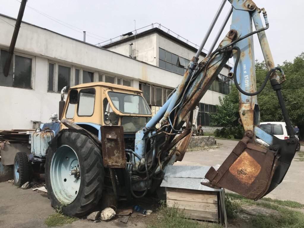 """На аукціоні продадуть білоцерківський завод """"Еталон"""", фото-3"""