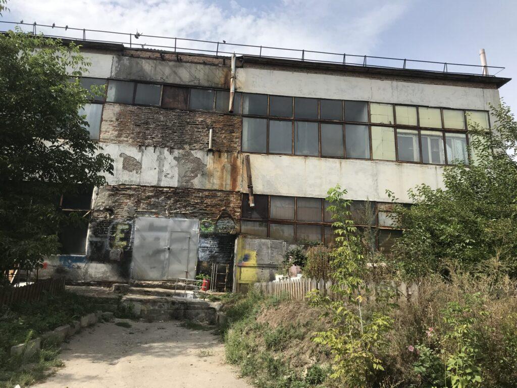 """На аукціоні продадуть білоцерківський завод """"Еталон"""", фото-2"""