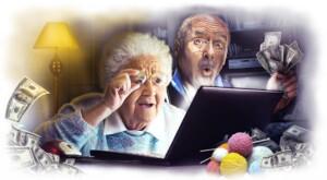 В Україні зростуть пенсії