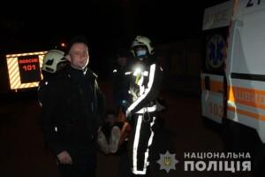 білоцерківський поліцейський врятував, врятував хлопчика, рятував хлопчика у білій церкві