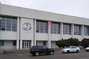 Спортшкола Біла Церква