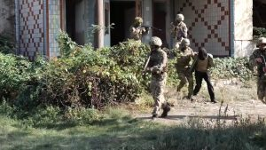 Сили спеціальних операцій Збройних Сил