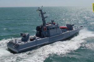 Морський десант сергій наєв