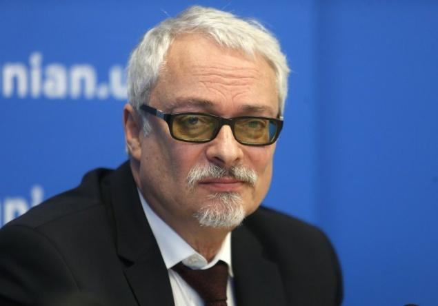 Олег Ременник коронавірус
