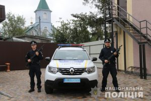 Білоцерківщині відкрили поліцейські станції, відкрили поліцейські станції, поліцейські станції на білоцерківщині