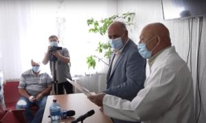 Геннадій Дикий щодо смертей у першій лікарні