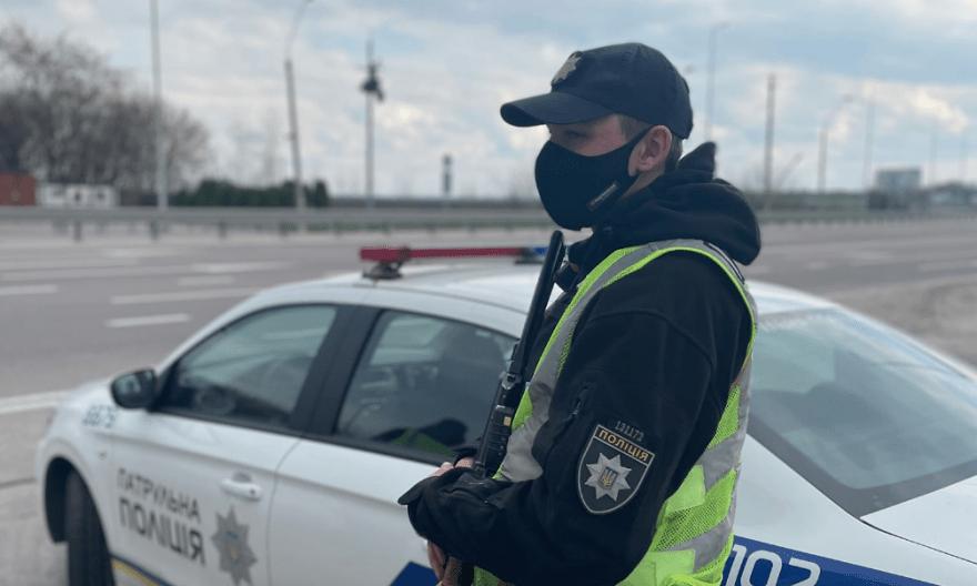 патрульна поліція біла церква, білоцерківські патрульні, п'яні за кермом