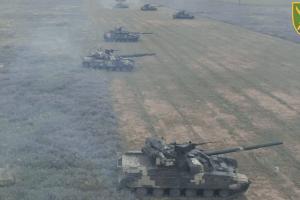 Воїни-танксти