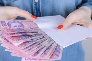 зарплата в україні, заробітна плата в україні, зарплата на київщині, зросла заробітна плата, зарплата зросла