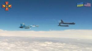 B-52 Україна-НАТО