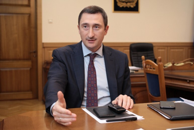 chernyishov