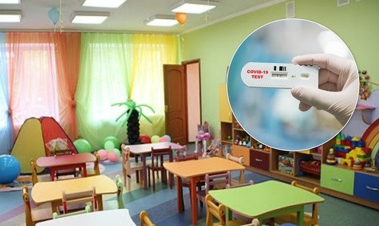 """Біла Церква садок """"Оксанка"""""""