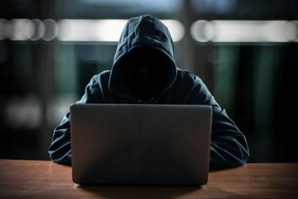 Хакери зламали сайт