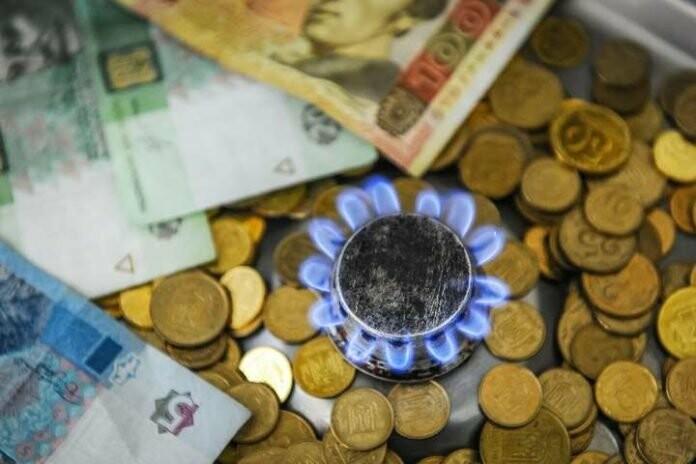борги за газ, оплатили але є борг за газ, відключення газу