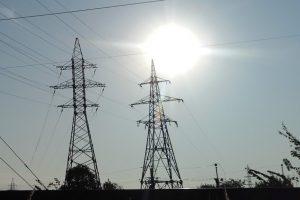 електроенергія, тариф 1 липня