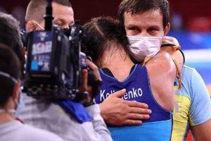 ірина коляденко подарувала квартиру тренеру, ірина коляденко спортсменка