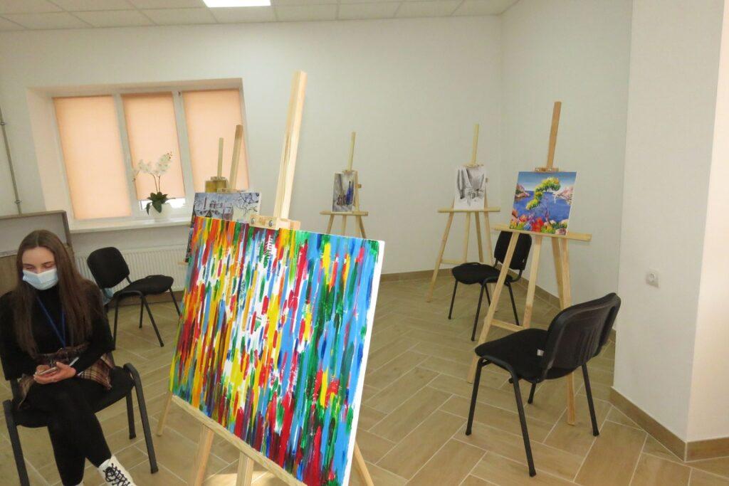 Сучасний простір для освіти і дозвілля відкрили для молоді Білої Церкви, фото-8