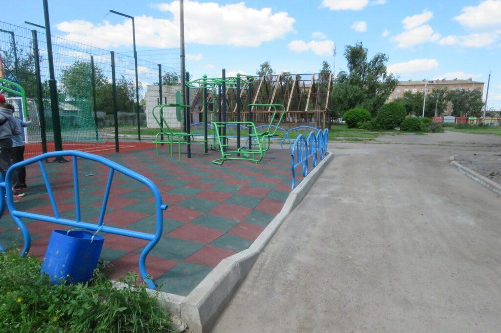 Новий мультифункціональний спортивний майданчик з'явився у Білій Церкві , фото-5