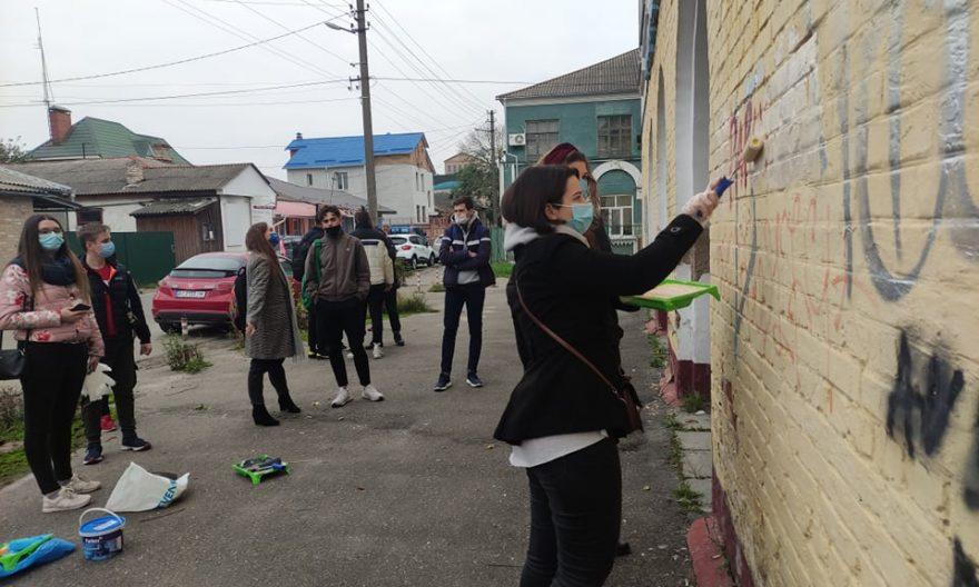 Білоцерківська молодь проти наркотиків, студенти проти наркотиків, біла церква проти наркотиків