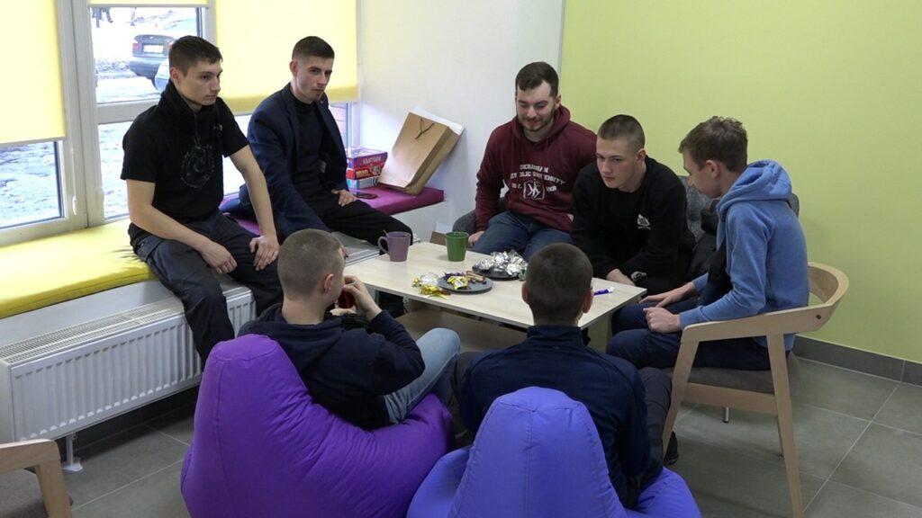 Сучасний простір для освіти і дозвілля відкрили для молоді Білої Церкви, фото-4