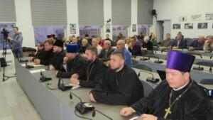 Білоцерківська Рада Церков карантин