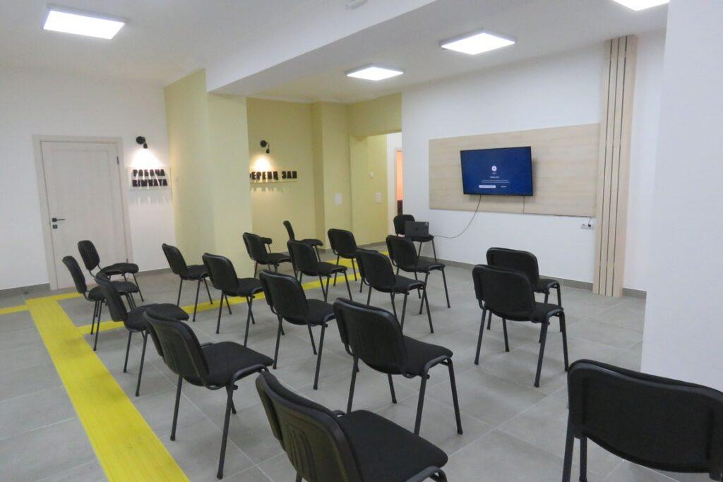 Сучасний простір для освіти і дозвілля відкрили для молоді Білої Церкви, фото-3