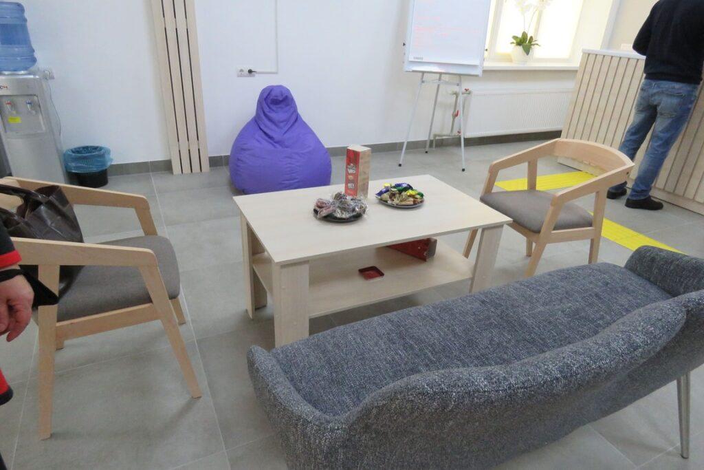 Сучасний простір для освіти і дозвілля відкрили для молоді Білої Церкви, фото-2