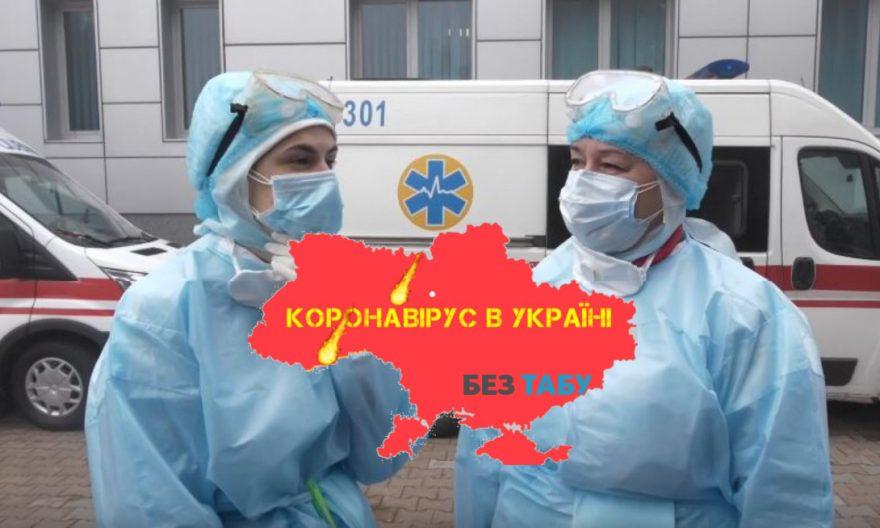 коронавірус україна