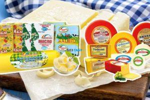 масло сир фальсифікат підробка неякісне