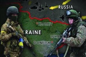 російсько українська війна