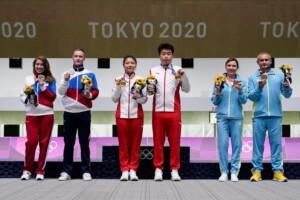 бронза на олімпіаді, олімпійські ігри україна, третя медаль україни
