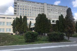 лікарня 2 біла церква