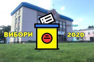 вибори біла церква 2020