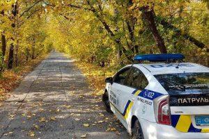 патрульні білої церкви, поліція біла церква, порушили правила ПДР
