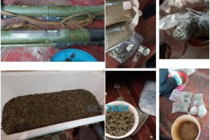 поліція білоцерківщини, в узині виявлили 6 кг наркозілля, в узині збергів РПГ, зберігав гранатомети