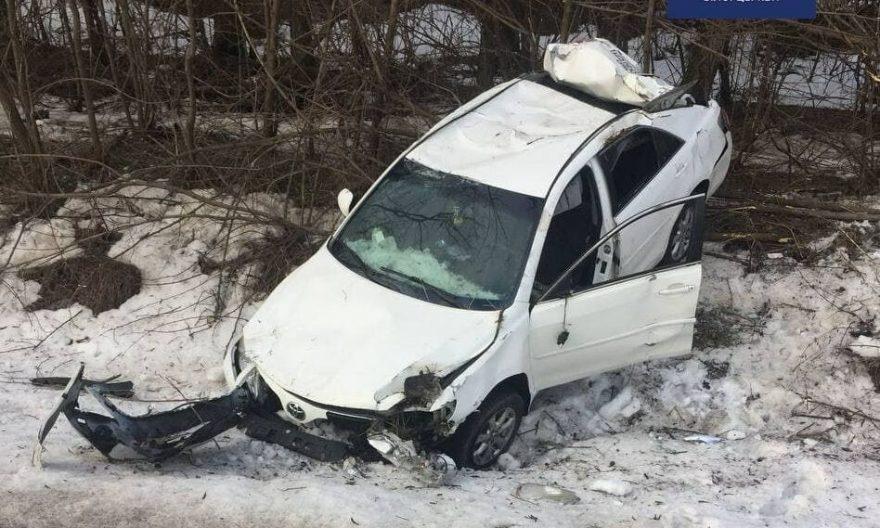 дтп на одеській трасі, аварія на одеській трасі