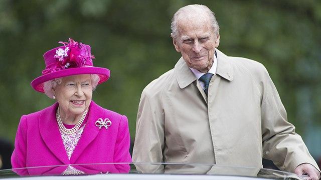 помер чоловік єлизавети, помер принц філіп, помер чоловік королеви