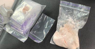 поліція викрила наркоманів