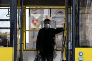 локдаун транспорт, як працюватиме транспорт, транспорт при коронавірусі