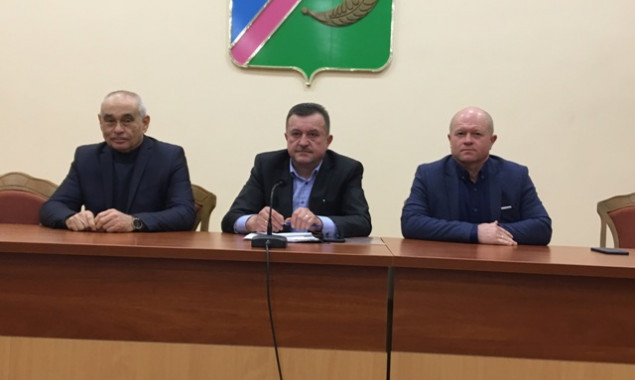 Василь Зеленський Біла Церква
