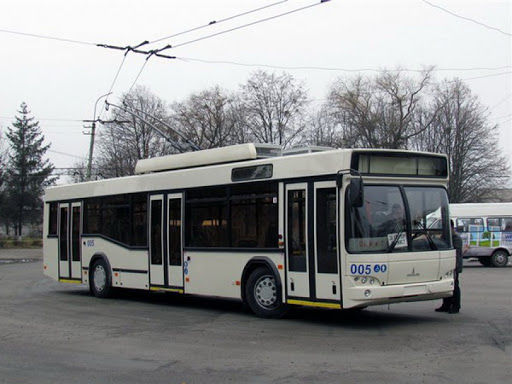 тролейбус 3а біла церква, біла церкві тролейбус 3а