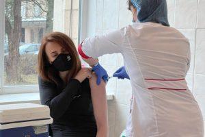 вакцинація від коронавірусу, вакцинація від ковіду, щеплення від коронавірусу, п'ята хвиля вакцинації