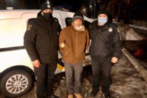 вбивство білоцерківщина, убив жінку на білоцерківщині, розчленував матір на білоцекрівщині