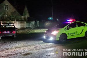 На Володарщині. розстріляв родину